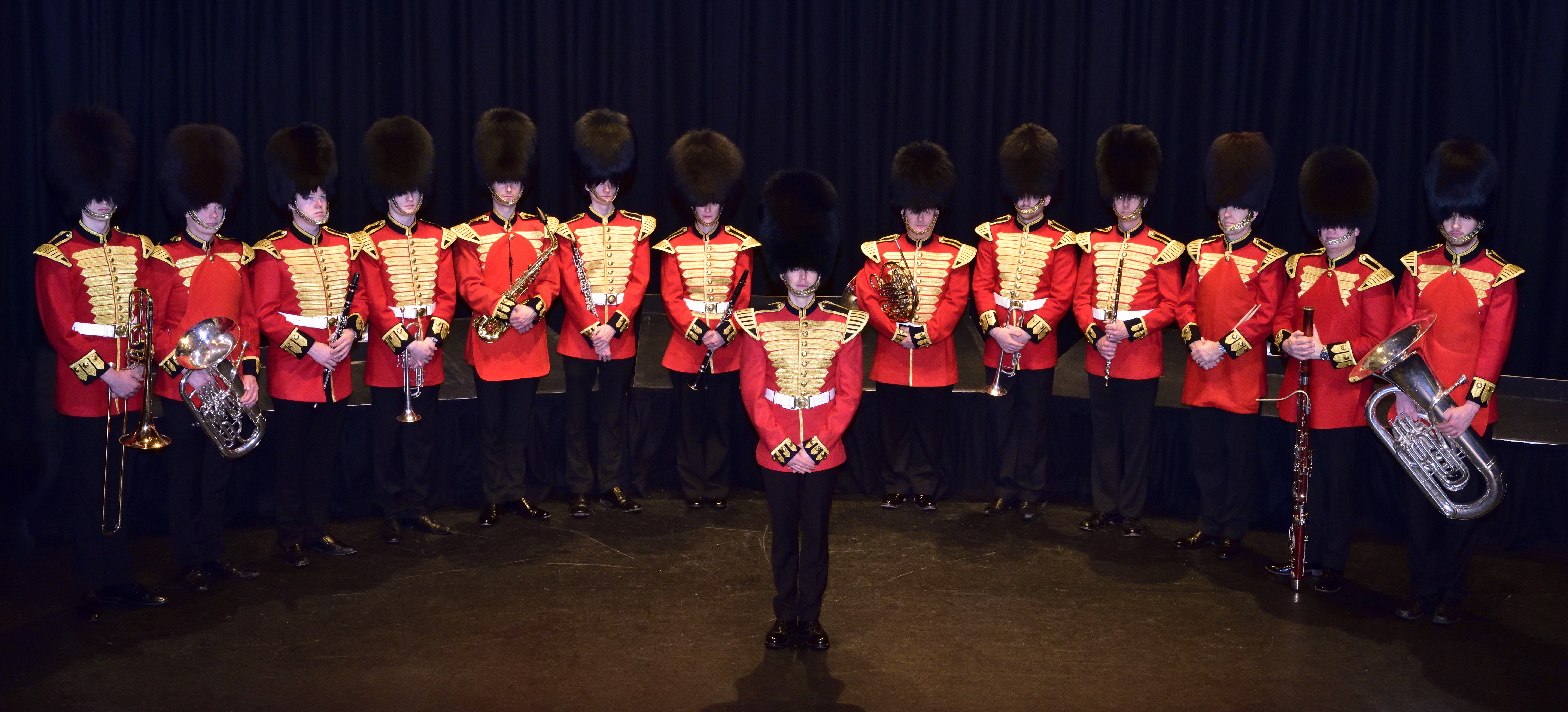 The London Military Band